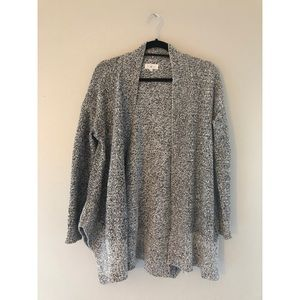 Lou and Grey thick chunky cardigan